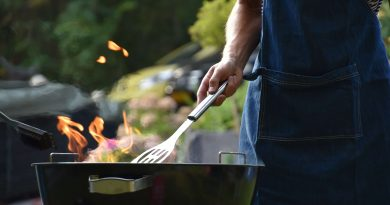 Canada's Largest BBQ Cook-Off is Happening in Calgary this Summer