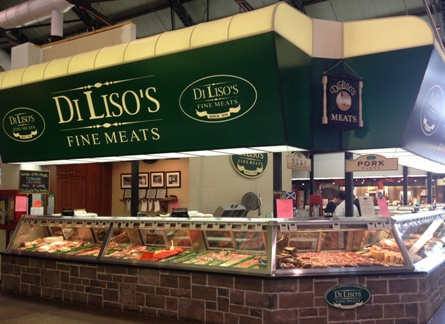 Di Liso's Fine Meats - Meat and Poultry - St Lawrence's Market